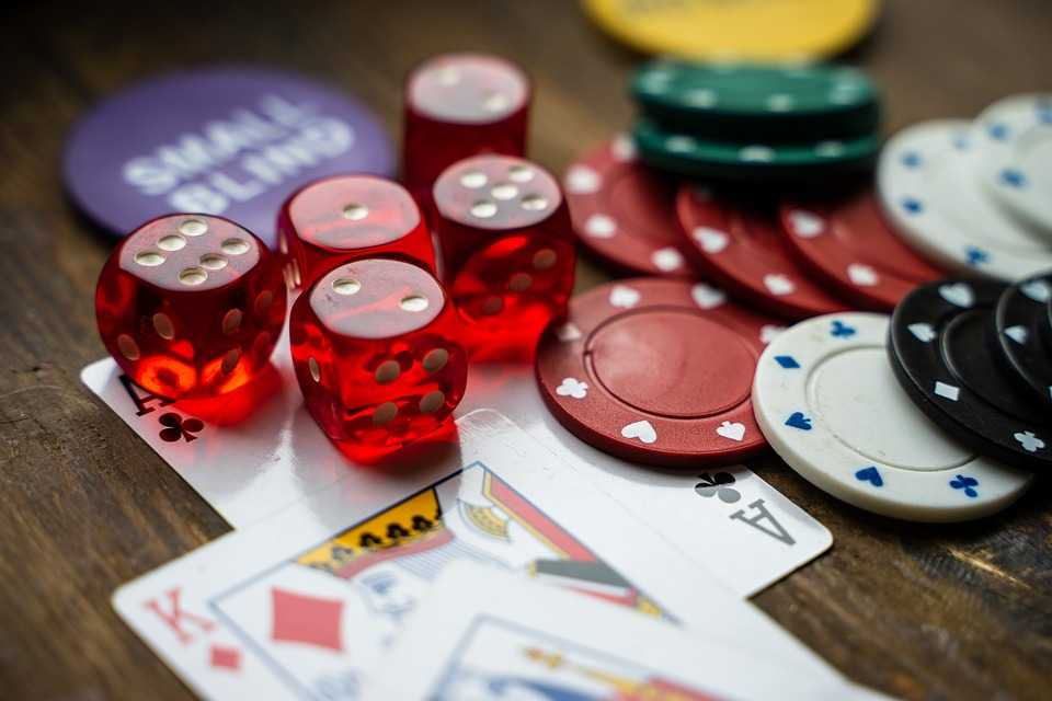 Judi Piala Dunia: Why Do You Need to Play at New Casinos Online