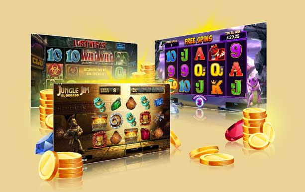 TIPS AND TRICKS FOR PLAYING ONLINE SLOT GAMES – Euramos