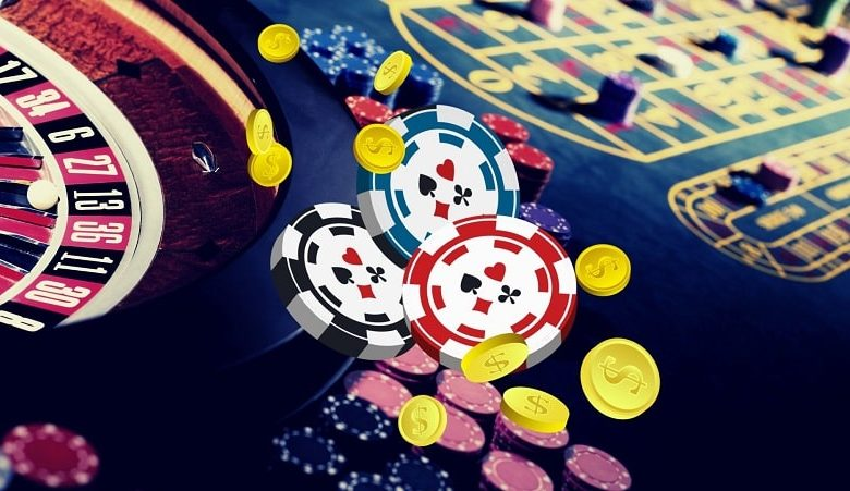 Online poker casino online games губка боб играем в карты