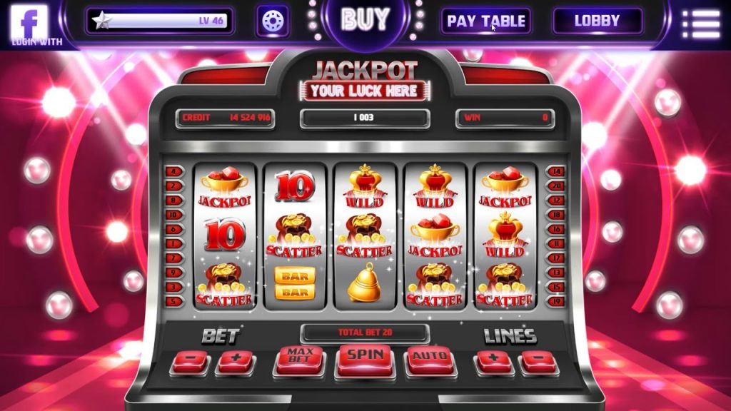 crystal forest slot machine online play free
